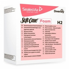 Мыло-пена Soft Care Foam H2, 700мл (СМ)